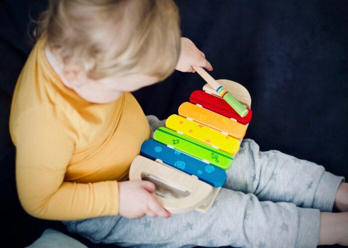 Musik Kinder hilft