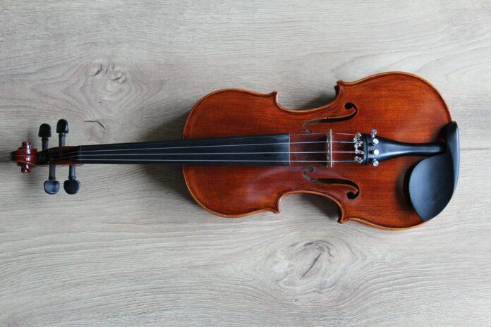 Musikinstrumente Deutsch